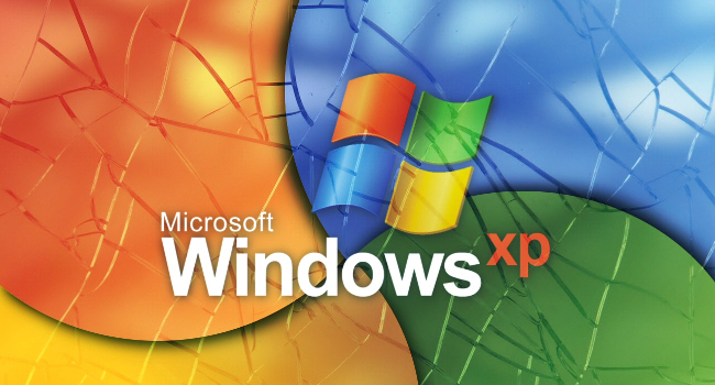 microsoft-windows-xp-broken