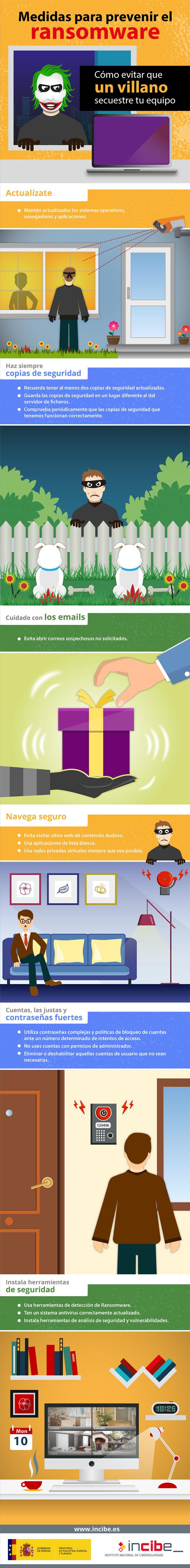 medidas-prevenir-ransomware-incibe